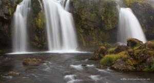 Island, Kirkjufellfoss