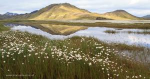 Island, Landmannalaugar
